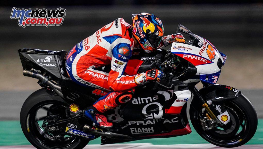 Jack Miller - 2019 MotoGP Qatar