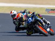 ASBK TBG WSBKPI PI Max Stauffer Luke Power TBG