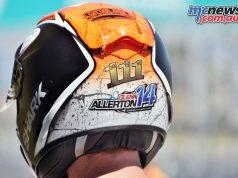 ASBK Testing SB Phillip Island Rob Mott Glenn ALLERTON
