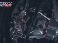 MotoGP KTM Launch Miguel Oliveira Brembo