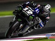 MotoGP Qatar Test D Maverick Vinales F