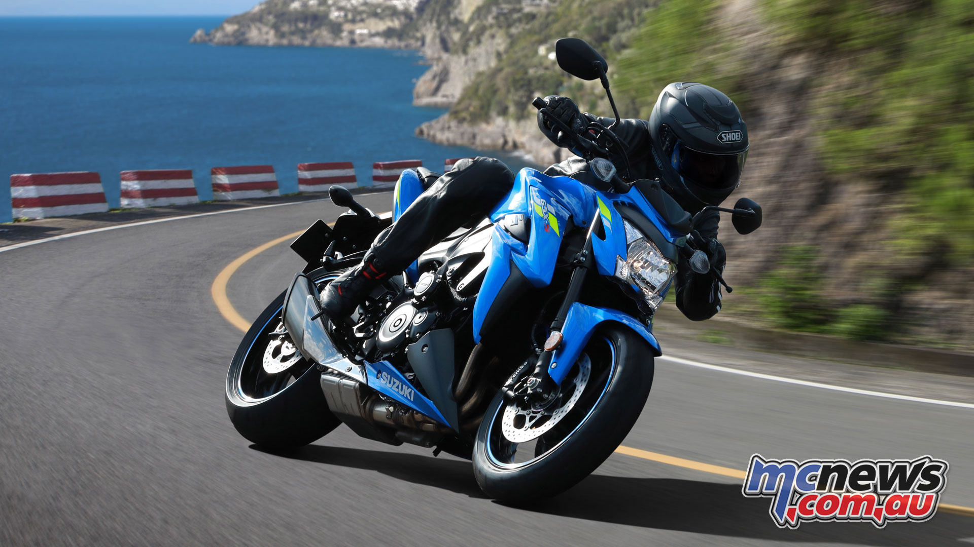 2019 Suzuki GSX-S1000 arrives March | $15,490 Ride Away | MCNews com au