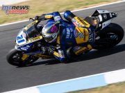 WSBK Rnd WorldSSP Krummenacher GB