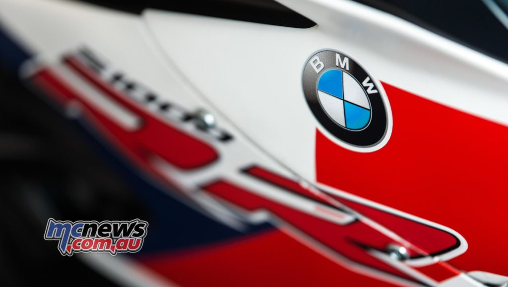 WSBK Test PI Final BMW SRR Logo
