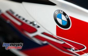 WSBK Test PI Final BMW SRR Logo