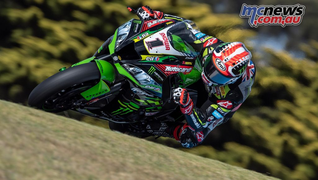 WSBK Test PI Final GB Rea