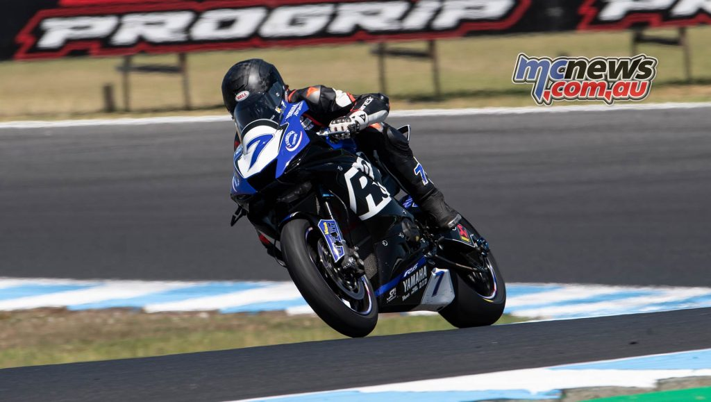 WorldSSP Tom Toparis GB