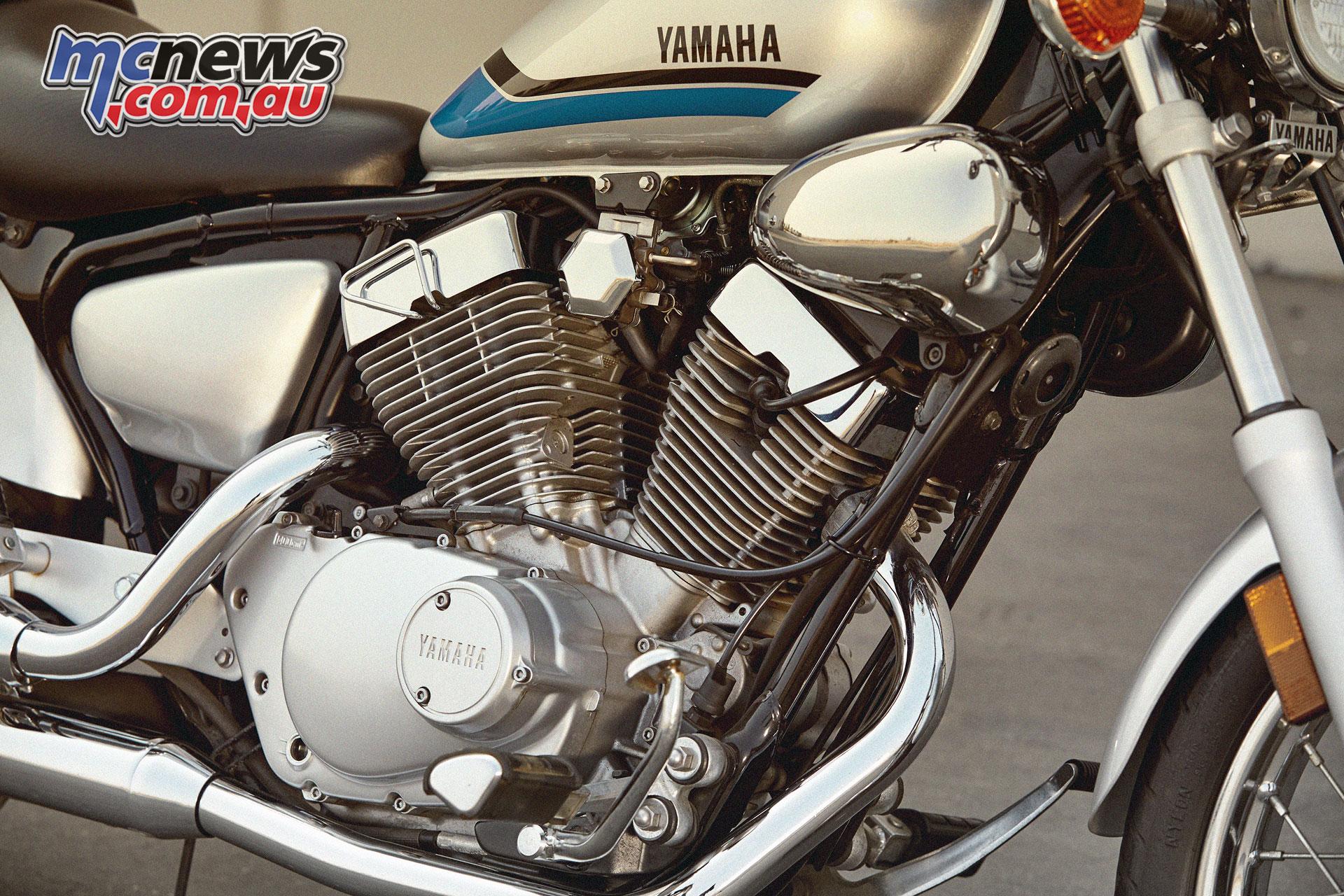 2019 Yamaha XV250 arrives at $6799 | MCNews com au