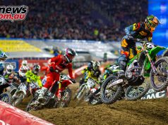 AMA SX Rnd Starts JK SX Minneapolis