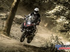 Bridgestone Battlax Adventurecross AX