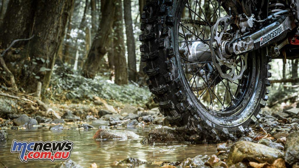 Bridgestone Battlecross E Enduro Tyre