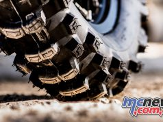 Bridgestone Battlecross E Enduro Tyre