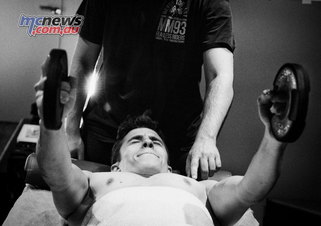 Marquez Physio