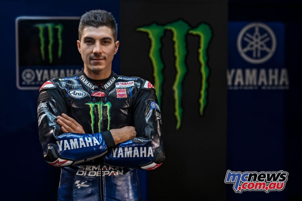 MotoGP Monster Energy Yamaha MotoGP