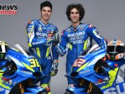 MotoGP Suzuki Ecstar Preview Joan Mir