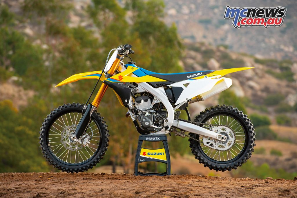 Suzuki Australia Continues with Contingency Program in