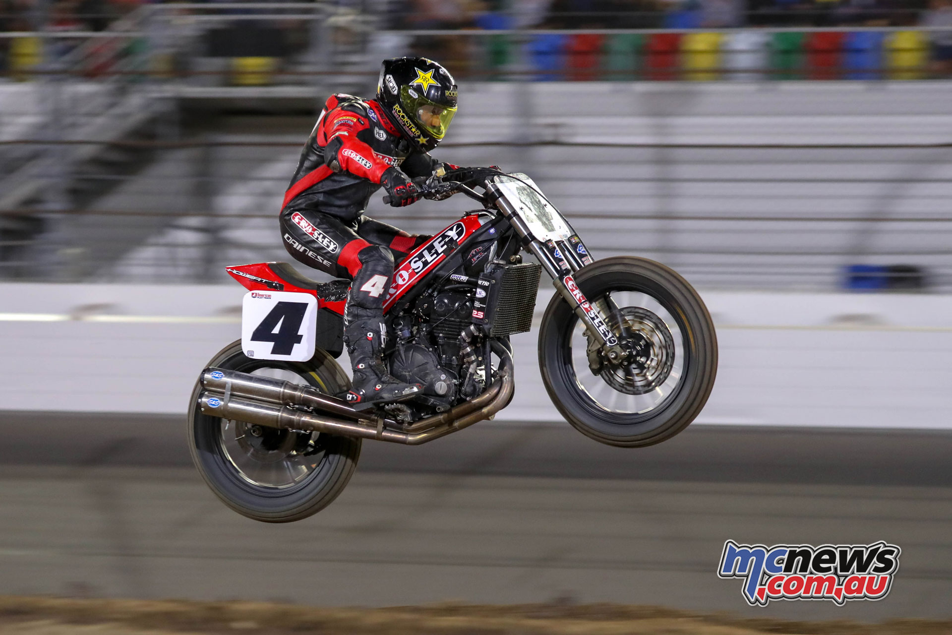 AFT Daytona TT Bryan Smith AXI