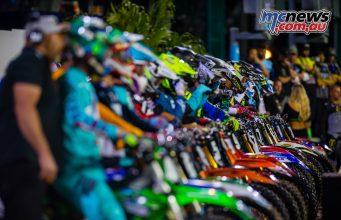 AMA SX Rnd Starts JK SX Daytona