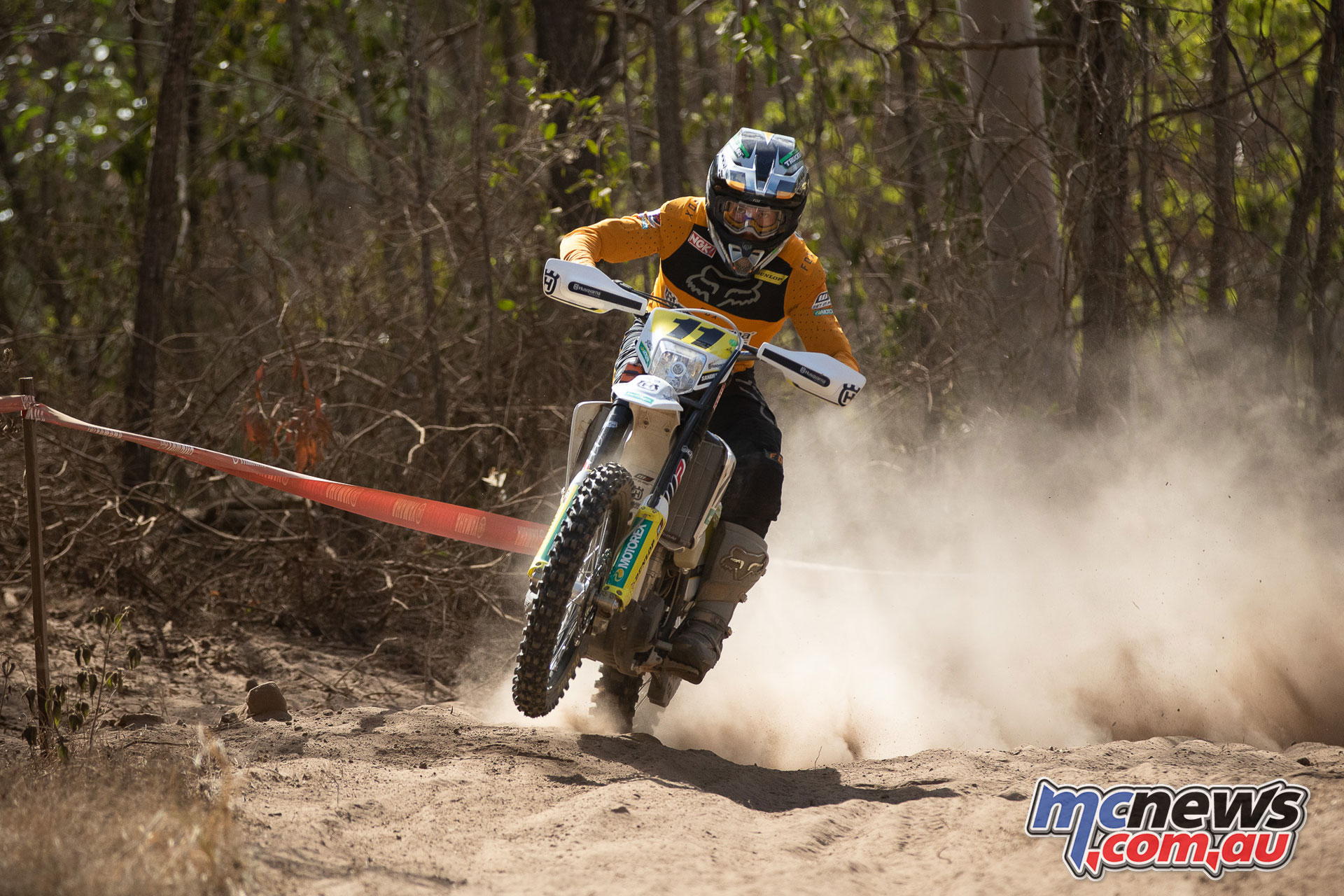 AORC Rounds 1 & 2 at Toowoomba with John Pearson