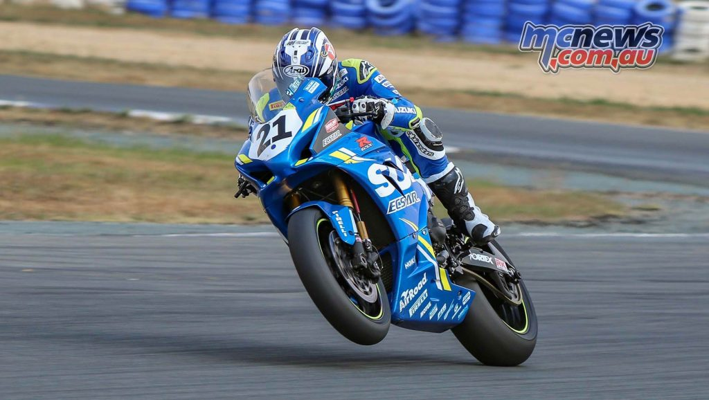 ASBK Test Wakefield TDJimages Josh Waters