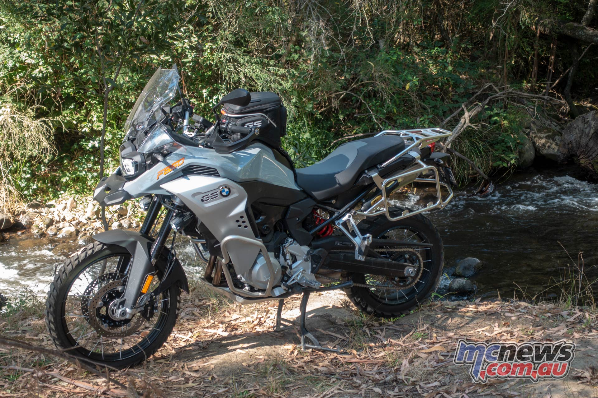 BMW F GS Adventure SnobsCreek