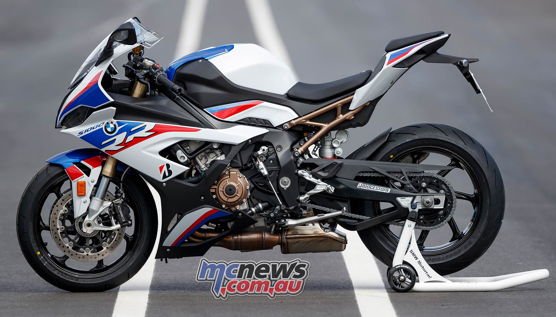2019 bmw s 1000 rr m review  motorcycle test