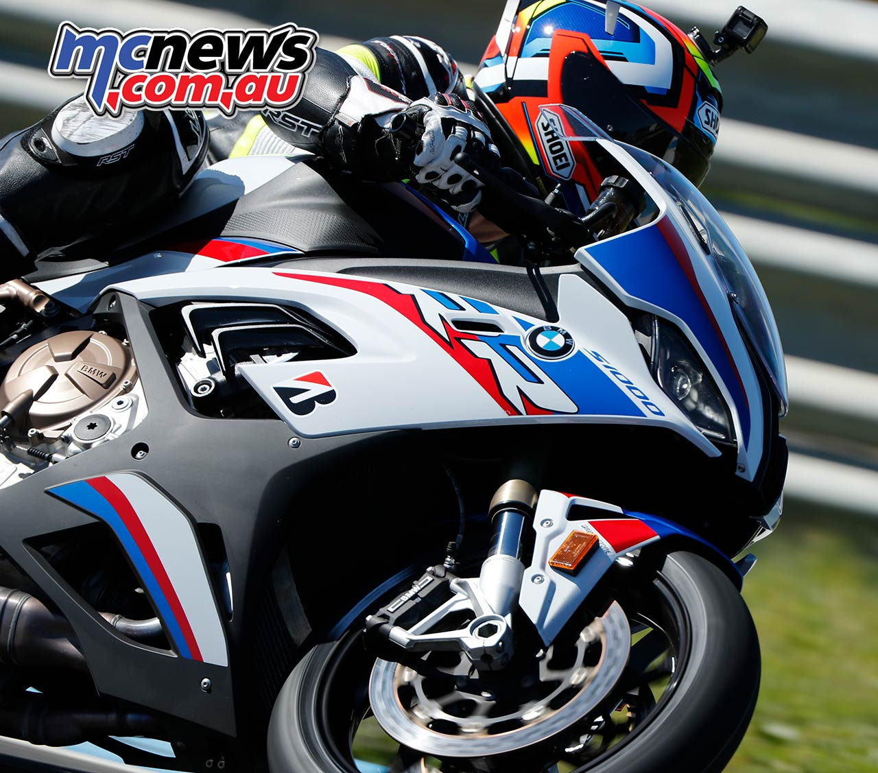 Bmw S 1000: 2019 BMW S 1000 RR M Review