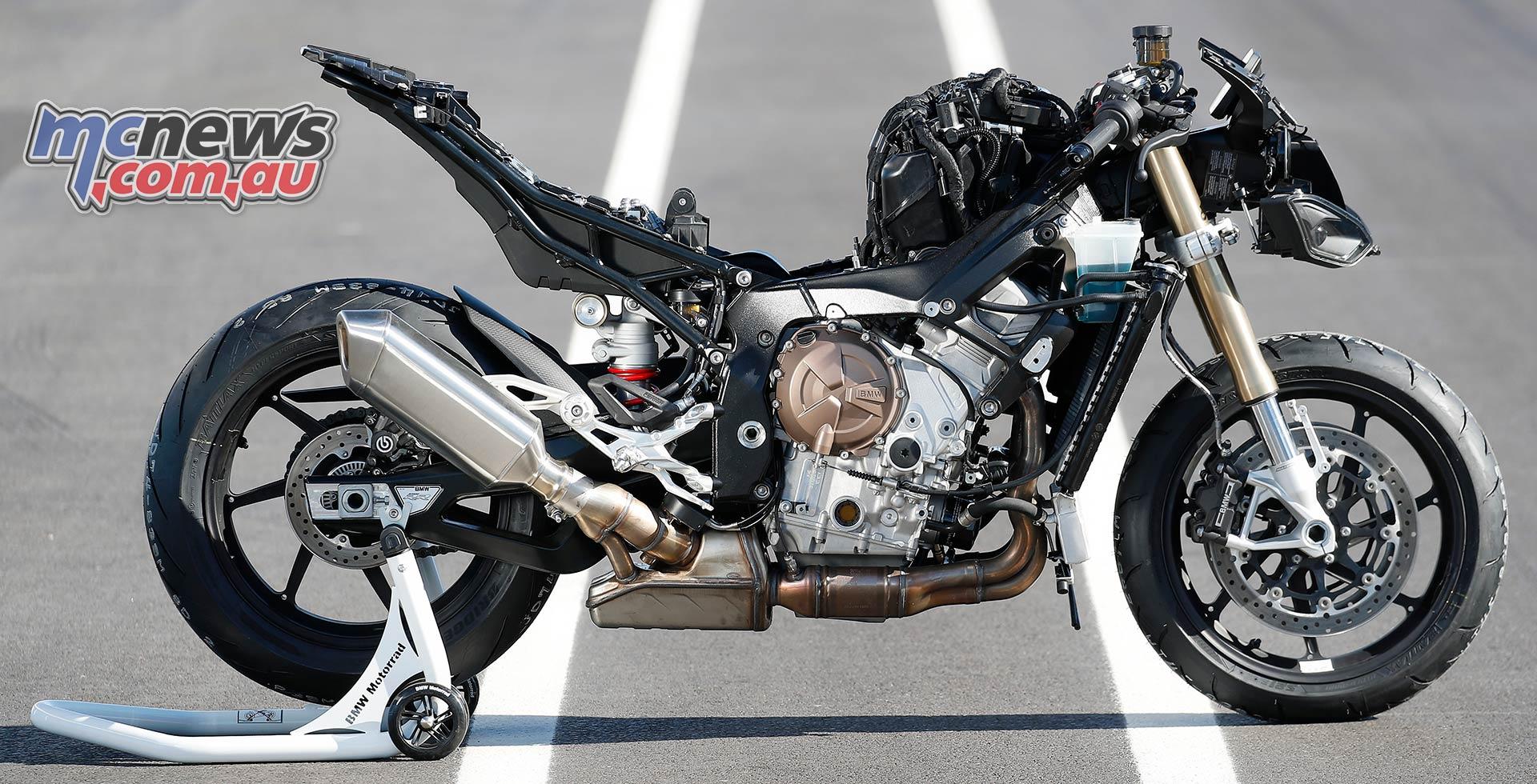 2019 BMW S 1000 RR M Review | Motorcycle Test | MCNews com au