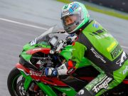 Brazilian Superbike Championship Anthony West