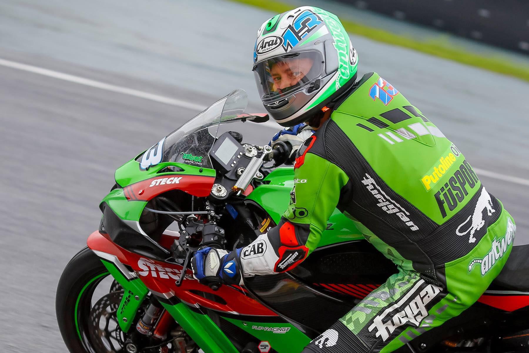 2016 MotoGP Misano Images Gallery C | MCNews.com.au