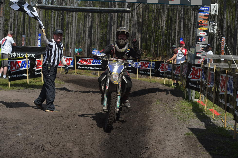 GNCC Florida Rnd Tayla Jones KH