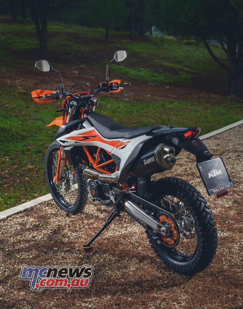 KTM Enduro R Portugal