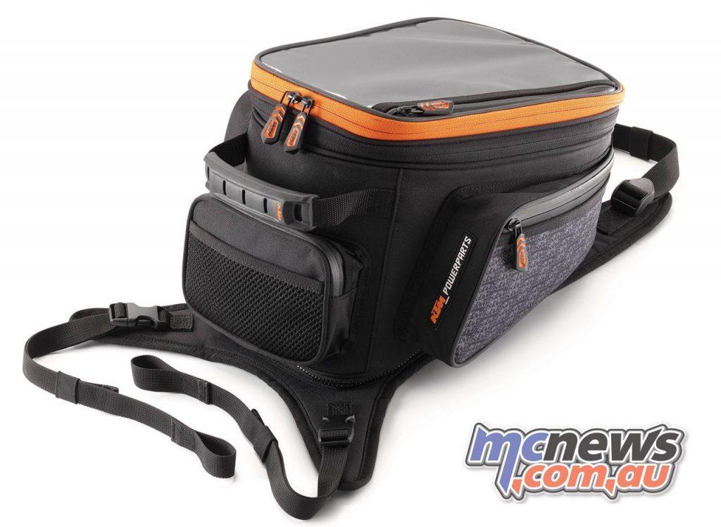 KTM Enduro R Tankbag