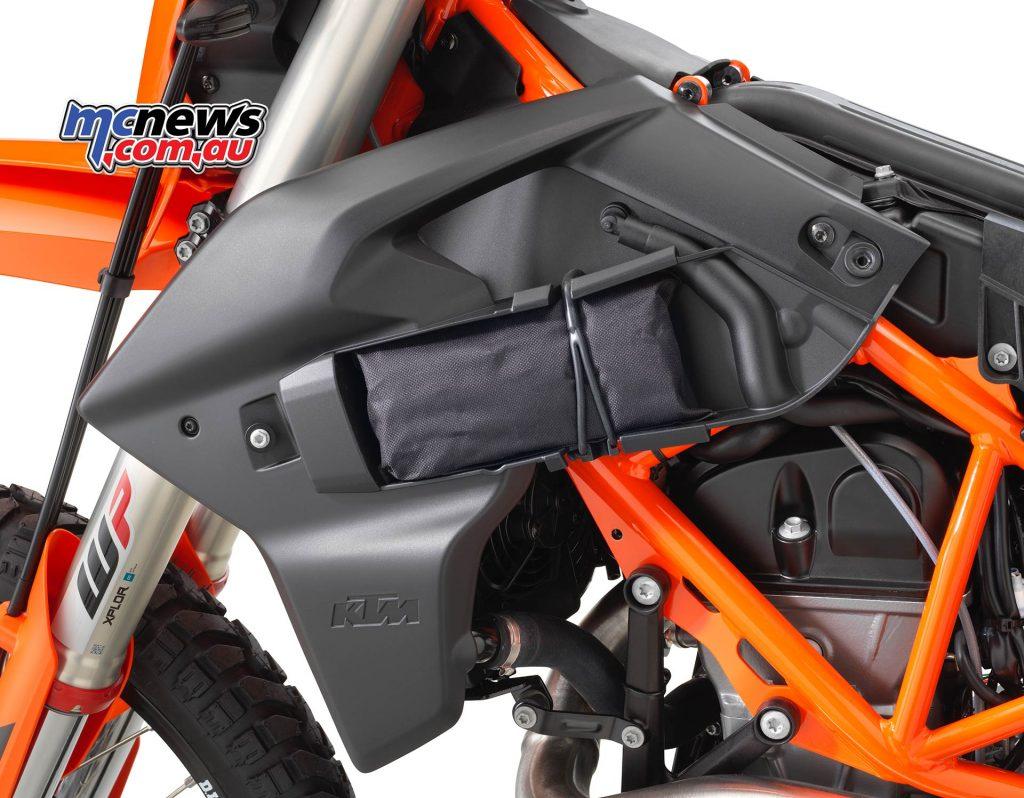 KTM Enduro R Toolkit