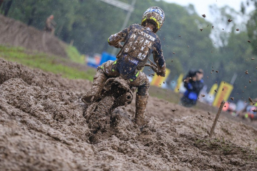 MX Nationals Rnd Appin MXD Max Purvis