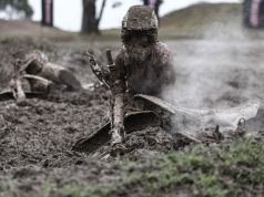 MX Nationals Rnd Appin Mud