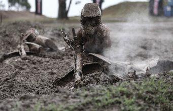 MX Nationals Rnd Appin Mud