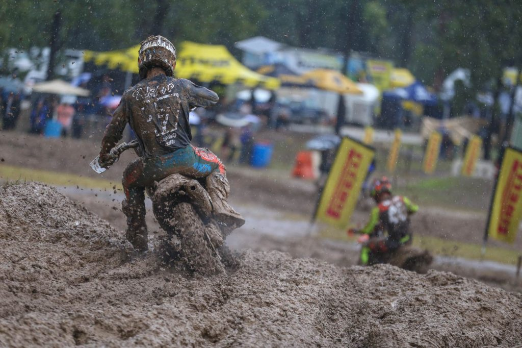 MX Nationals Rnd Appin Todd Waters