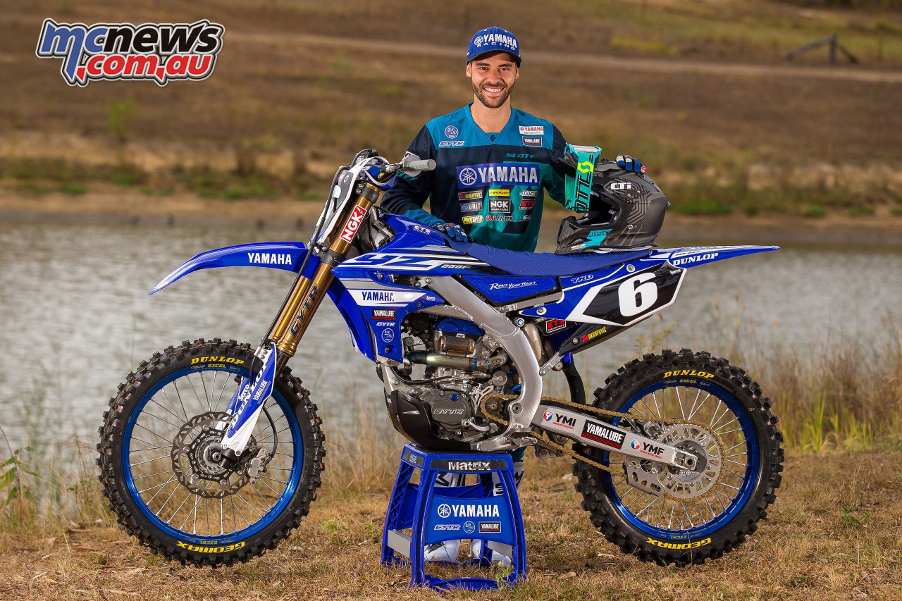 MXN Preview Jay Wilson