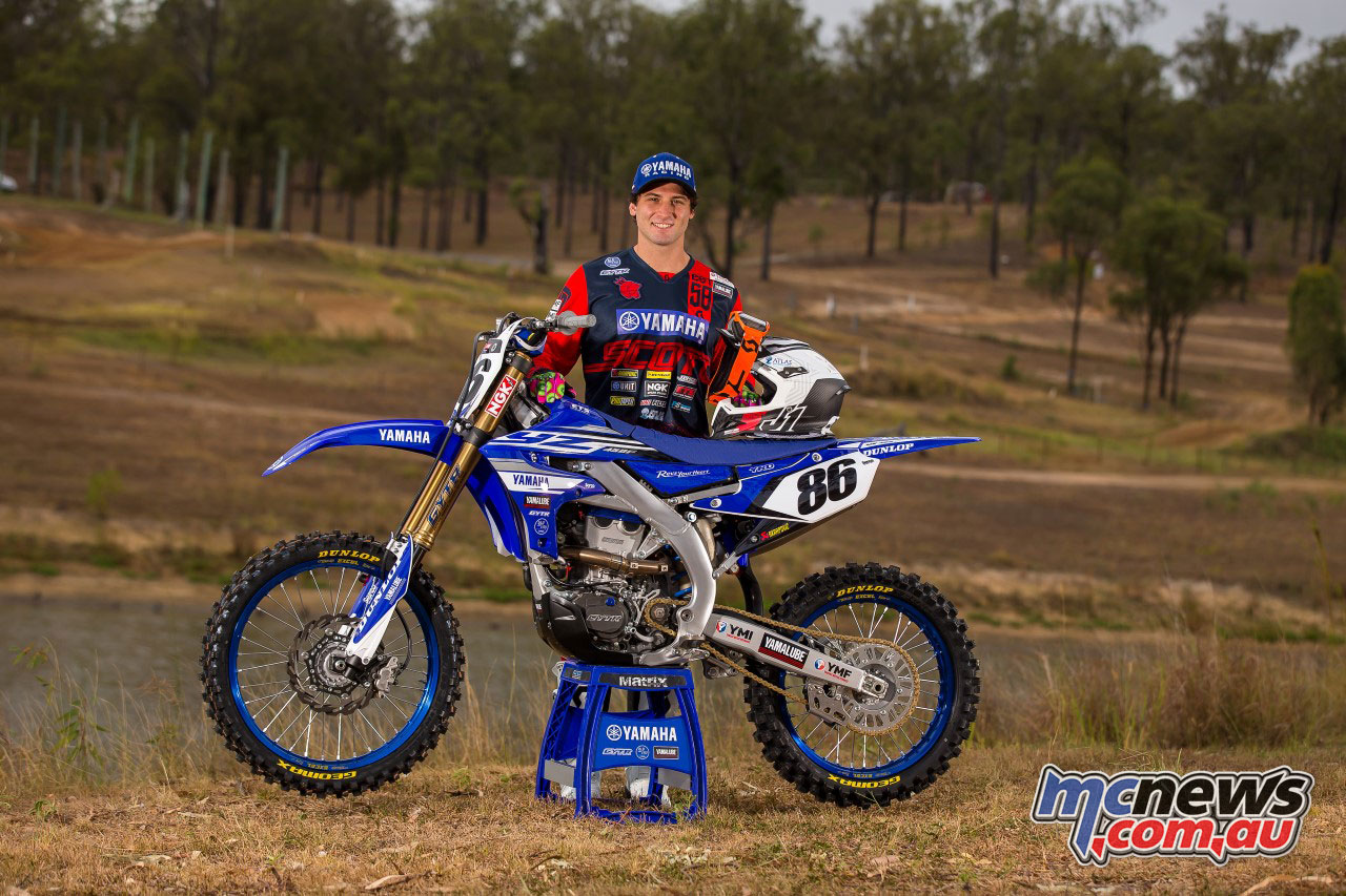 MXN Preview Richie Evans