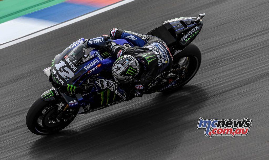 MotoGP Rnd Argentina Friday Vinales