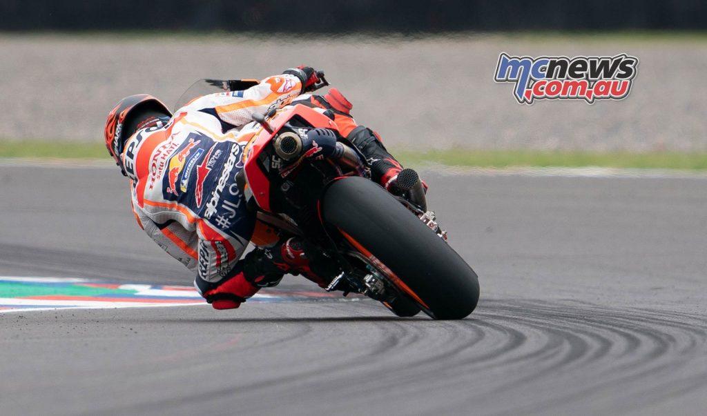 MotoGP Rnd Argentina QP Lorenzo