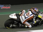 Qatar Test Moto Lowes