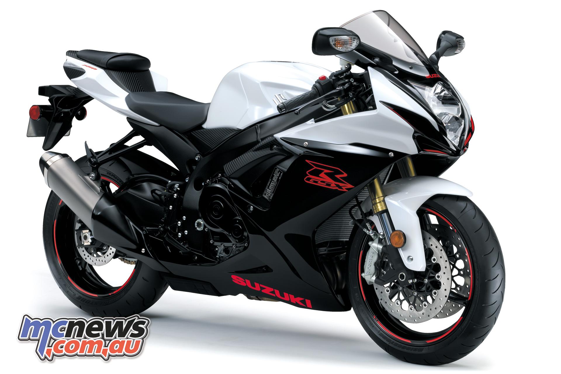 2019 Suzuki GSX-R750 | $13,990 Ride Away until June 30 | MCNews com au