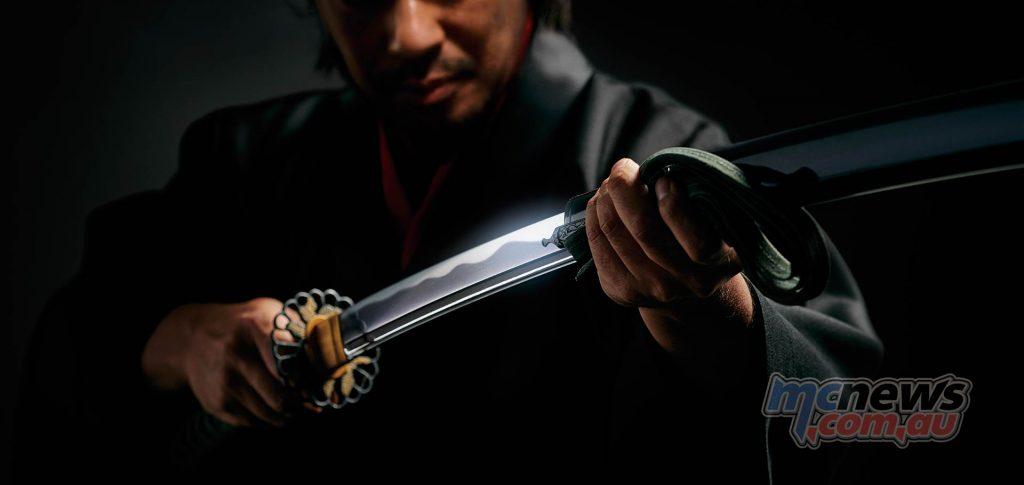 Suzuki Katana Swords