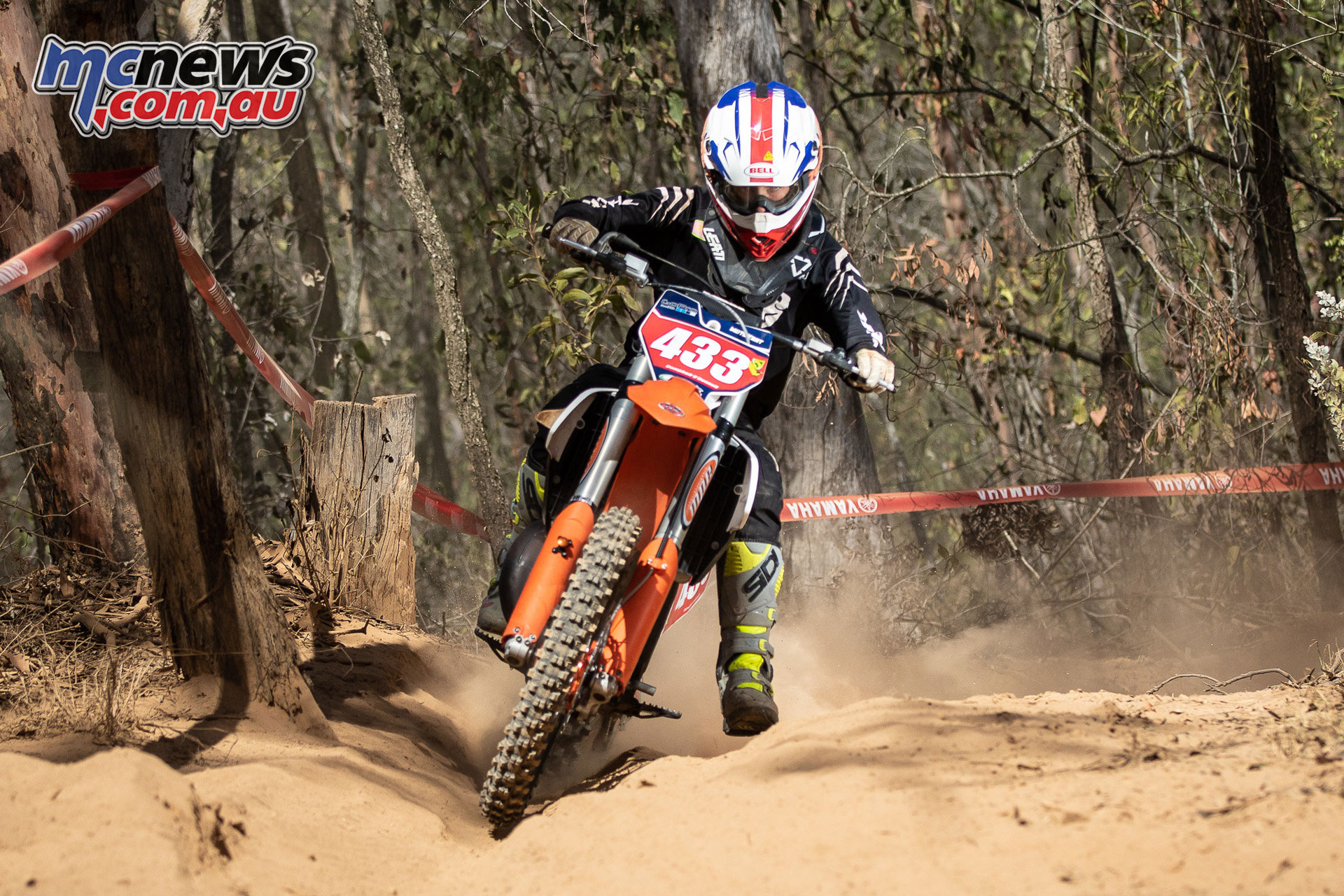 AORC Rnd Toowoomba J Campbell O'Donnell