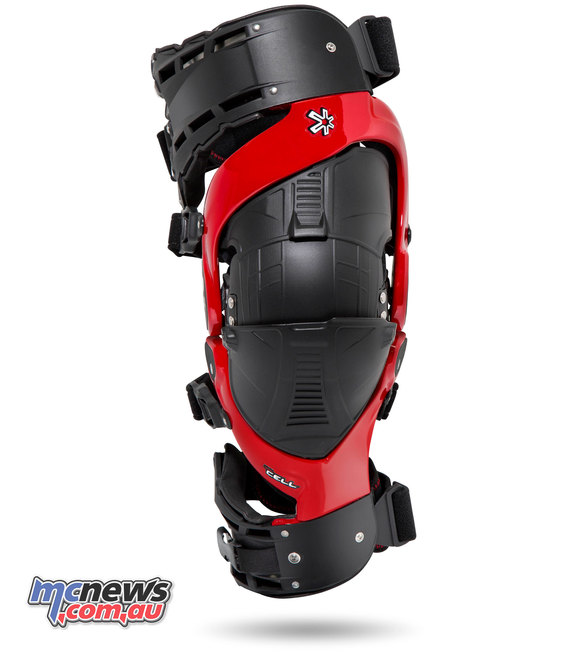 Asterisk Ultra Cell . Knee Braces