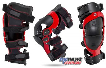 Asterisk Ultra Cell 2.0 Knee Braces