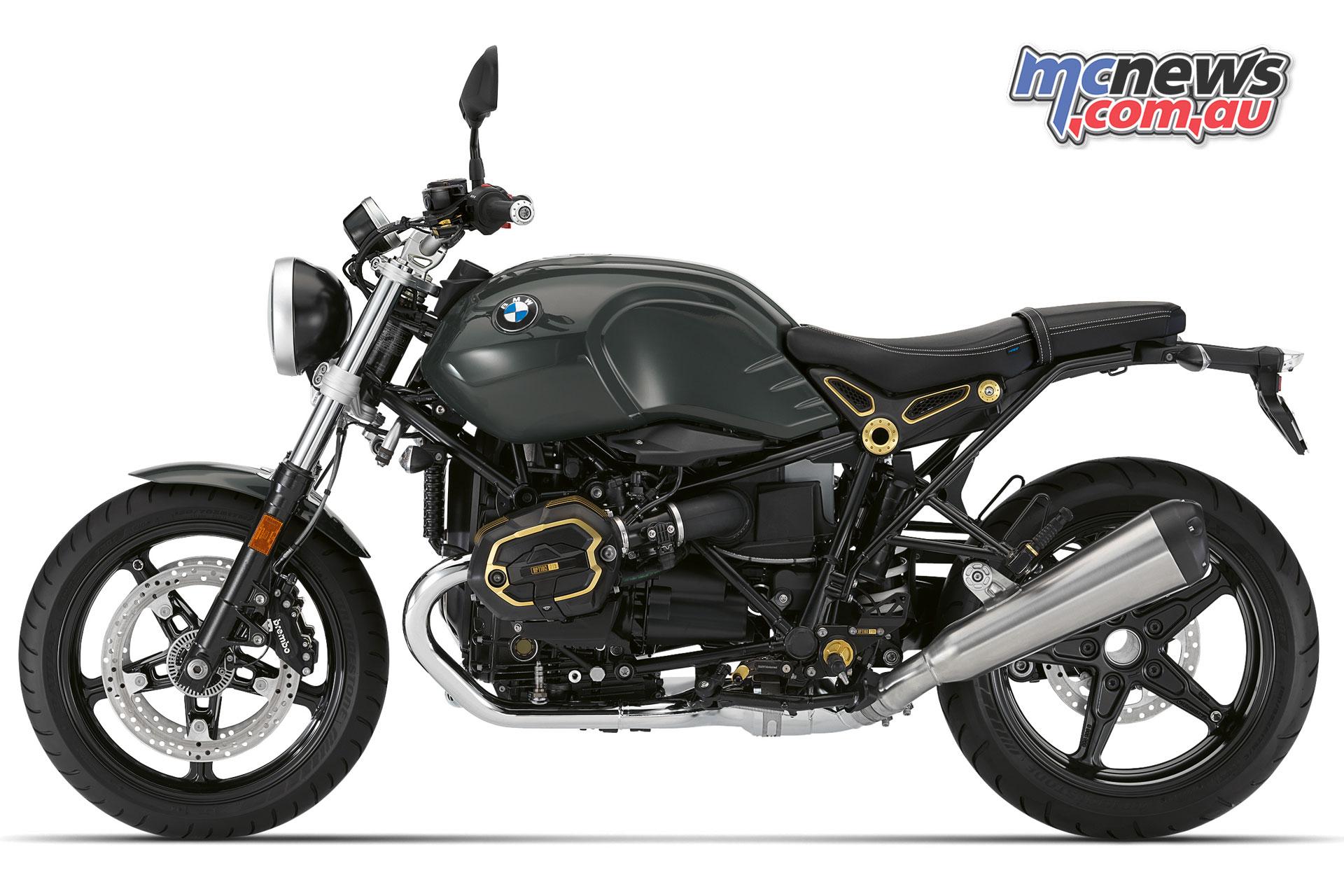 BMW Option Club Sport