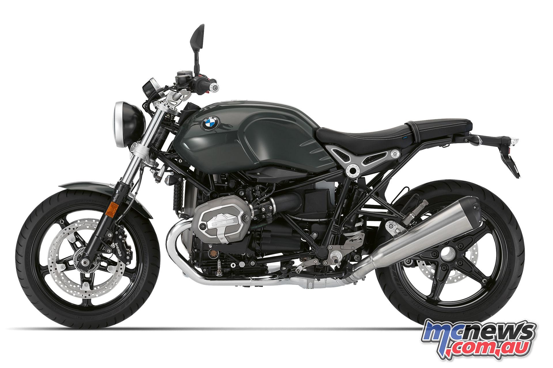 BMW Option Storm